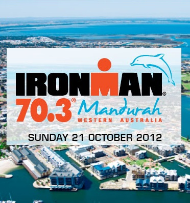 Mandurah is a great location for this new race