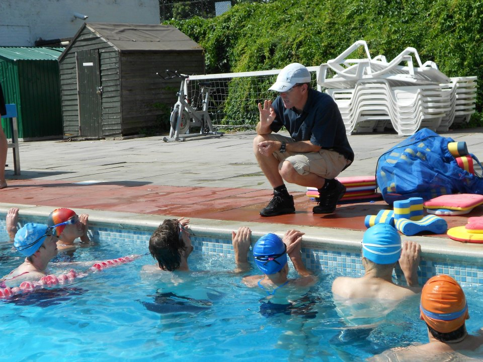 Darren Smith is one of the world's leading triathlon coaches