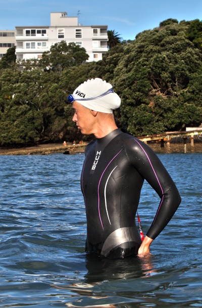 The team from HUUB are arguably the most innovative thinkers in the wetsuit / swim market