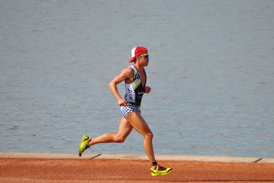 Canberra 70.3 2012