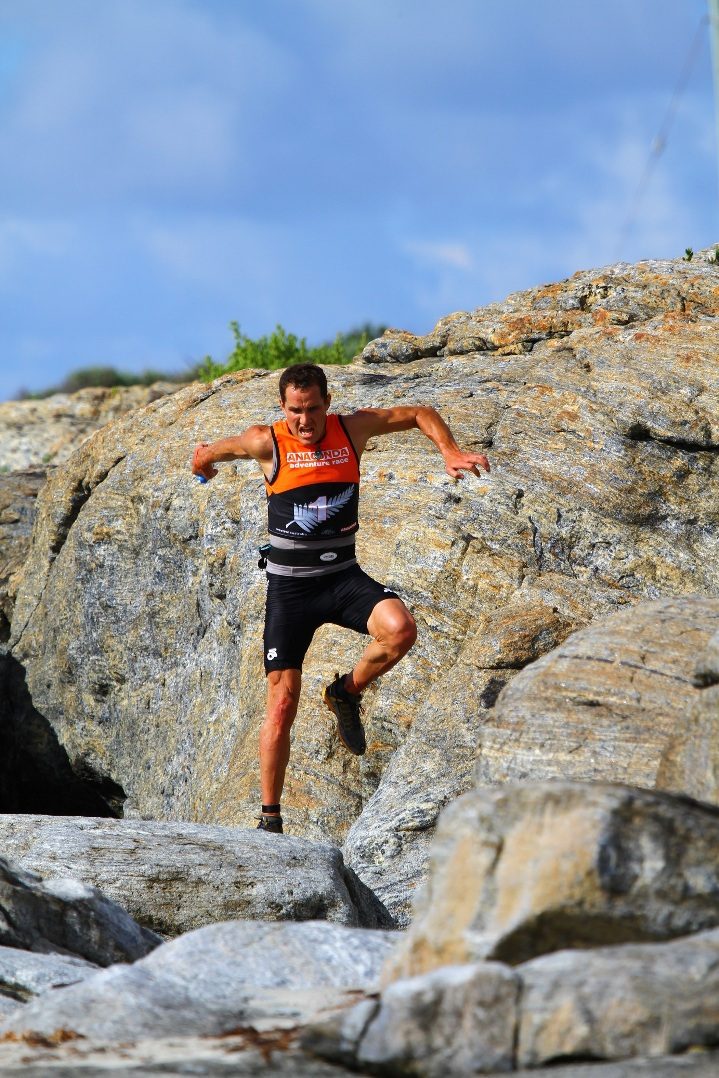 Are these off road triathlons and adventure races the next challenge for us triathletes