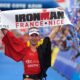 Ironman France 2014 Champion - Photo Credit: David Pintens