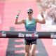 Meredith Kessler is making Ironman New Zealand her race - Credit: Delly Carr