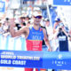 Mario Mola starts his Olympic year off in winning style - Photo Credit: Delly Carr / ITU