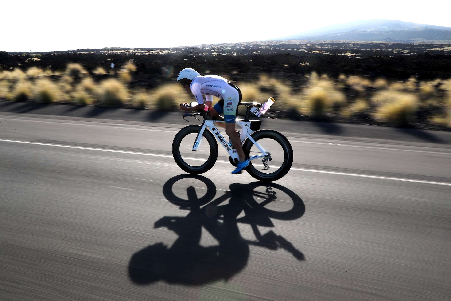 Photo by Sean M. Haffey/Getty Images for Ironman
