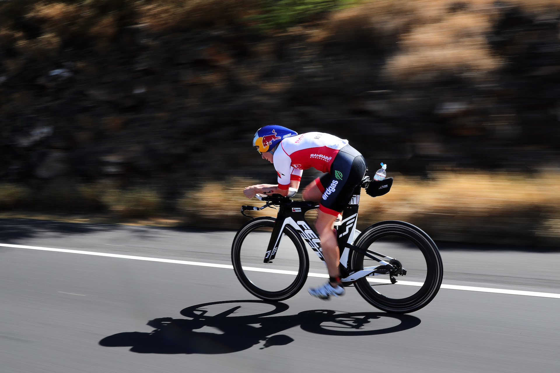 Photo by Tom Pennington/Getty Images for Ironman